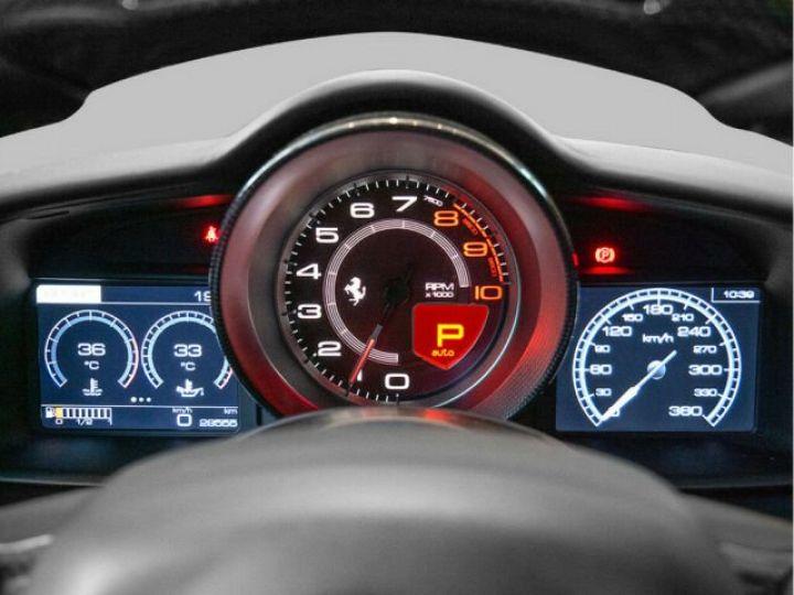 Ferrari 488 GTB #SIEGES RACING CARBONE Rosso Corsa - 7