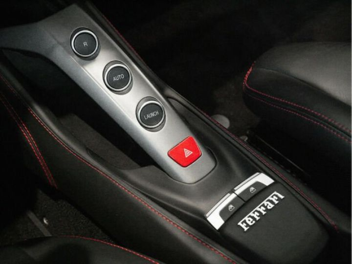 Ferrari 488 GTB #SIEGES RACING CARBONE Rosso Corsa - 8