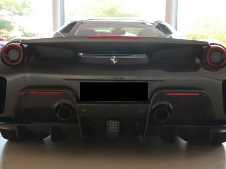 Ferrari 488 Pista Grigio Silverstone métal - 8