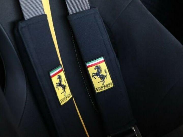 Ferrari 488 Pista Grigio Silverstone métal - 19