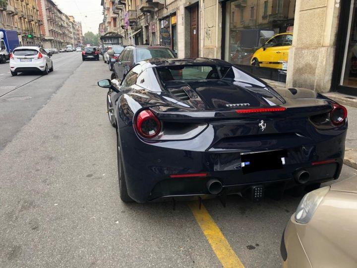 Ferrari 488 SPIDER  - 3