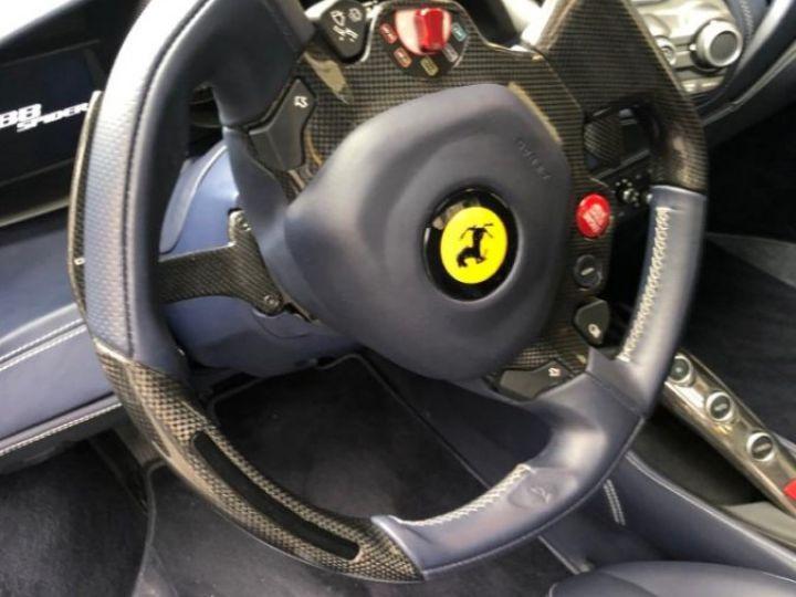 Ferrari 488 SPIDER  - 8