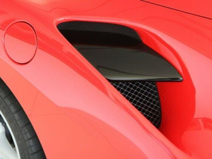 Ferrari 488 Spider Rosso Scuderia - 20