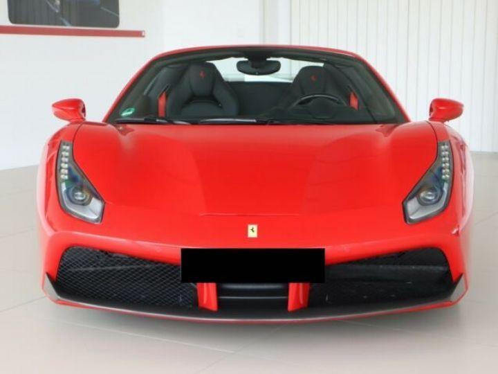 Ferrari 488 Spider Rosso Corsa - 8