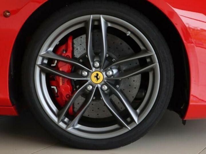 Ferrari 488 Spider Rosso Corsa - 14
