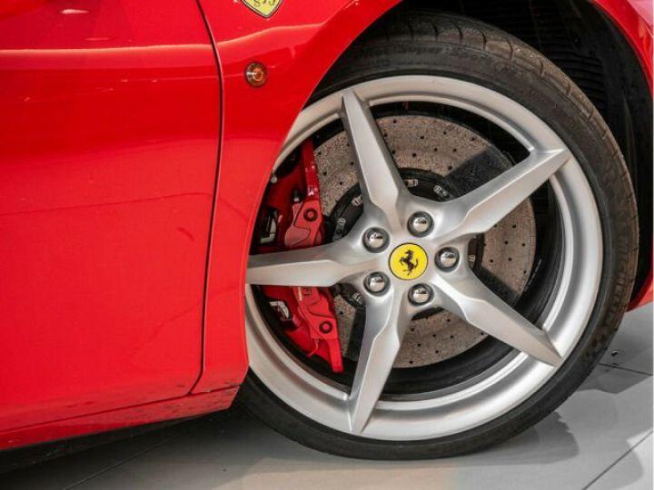 Ferrari 488 Spider Rosso Corsa - 4