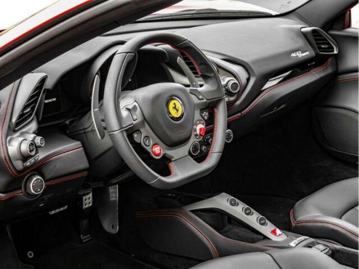 Ferrari 488 Spider Rosso Corsa - 6