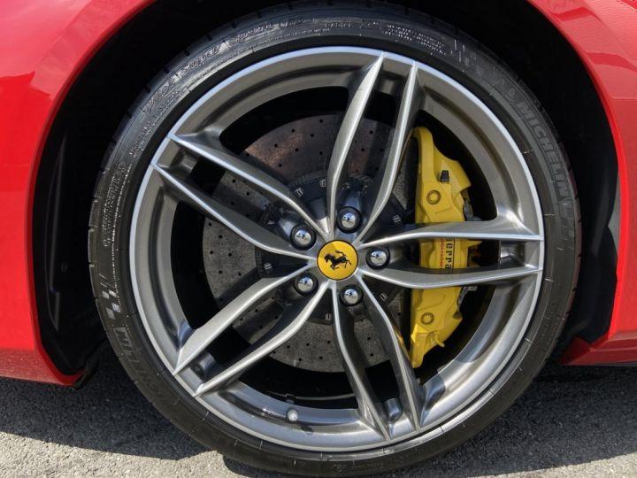 Ferrari 488 Spider 4.0 V8 670ch Rouge - 8