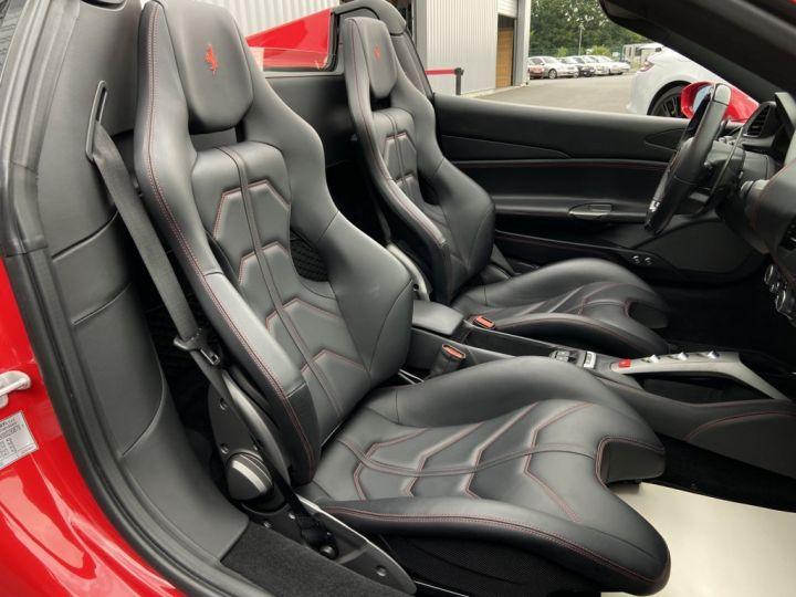 Ferrari 488 Spider 4.0 V8 670ch Rouge - 14