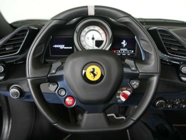 Ferrari 488 Spider Tailor Made Personnalisation#Modèle unique Blu Hellen - 12