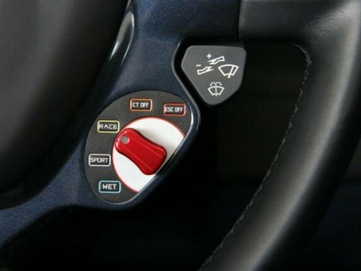 Ferrari 488 Spider Tailor Made Personnalisation#Modèle unique Blu Hellen - 14