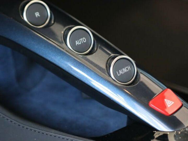 Ferrari 488 Spider Tailor Made Personnalisation#Modèle unique Blu Hellen - 15