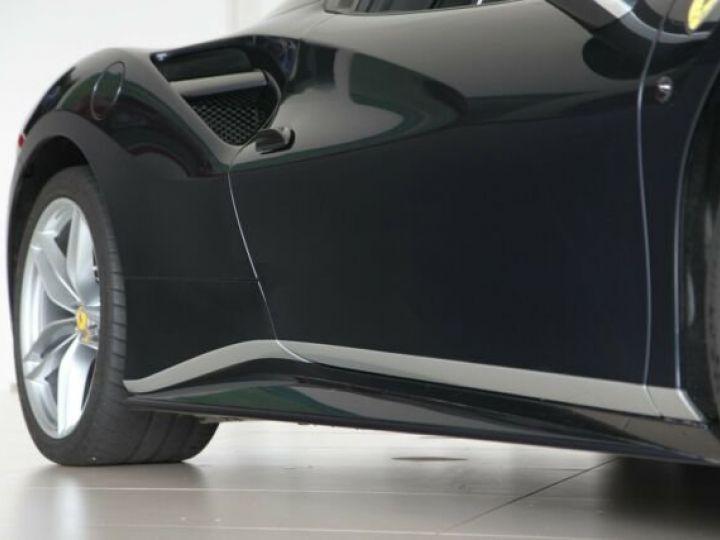 Ferrari 488 Spider Tailor Made Personnalisation#Modèle unique Blu Hellen - 20