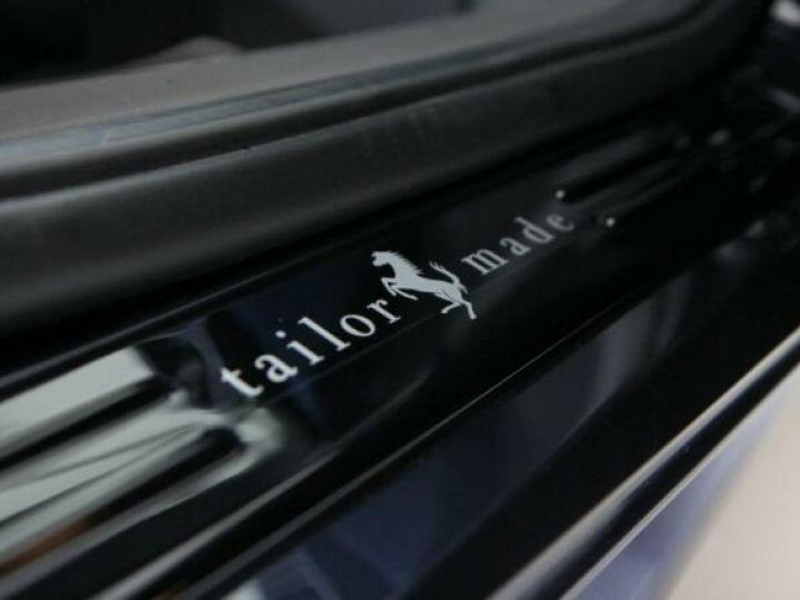 Ferrari 488 Spider Tailor Made Personnalisation#Modèle unique Blu Hellen - 21