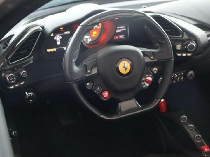 Ferrari 488 Spider V8 3.9 bi-turbo#Pack carbone Bianco Avus - 9