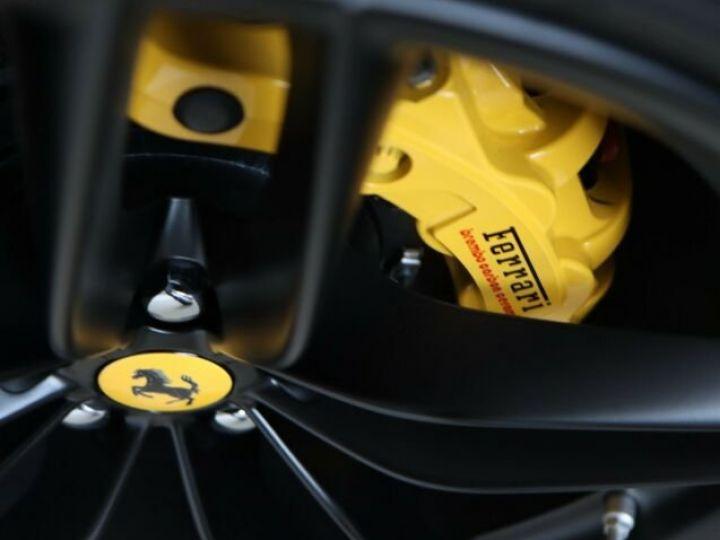 Ferrari 488 Spider V8 3.9 bi-turbo#Pack carbone Bianco Avus - 14
