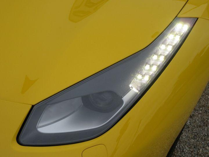 Ferrari 488 Spider V8 3.9 T 670CH Jaune Modena Occasion - 10