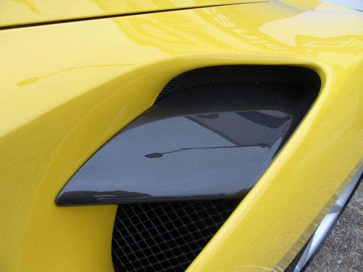 Ferrari 488 Spider V8 3.9 T 670CH Jaune Modena - 11