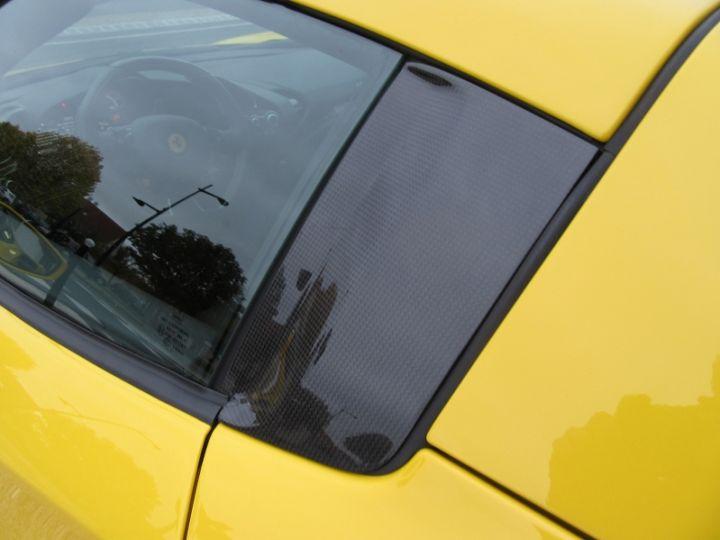 Ferrari 488 Spider V8 3.9 T 670CH Jaune Modena Occasion - 12