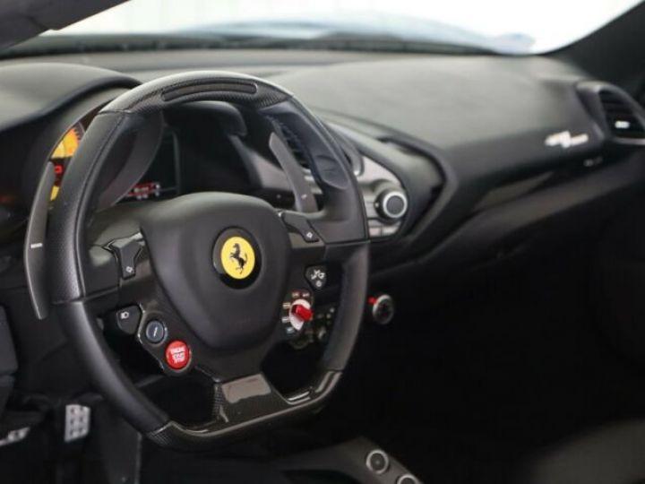 Ferrari 488 Spider V8 3.9 T 670ch#Blue Corsa Blu Corsa - 11