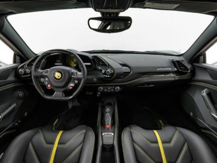 Ferrari 488 V8 3.9 T 670CH GRIS Occasion - 4