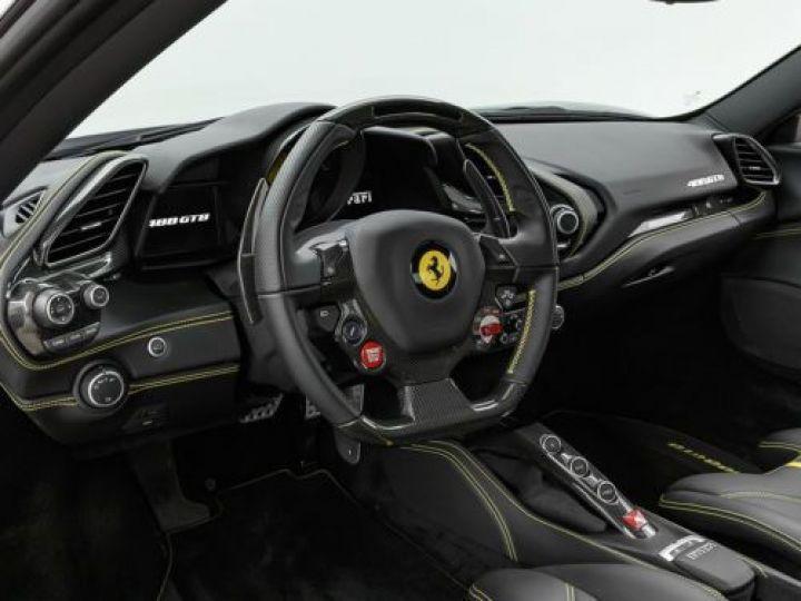 Ferrari 488 V8 3.9 T 670CH GRIS Occasion - 9