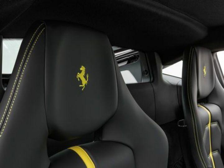 Ferrari 488 V8 3.9 T 670CH GRIS Occasion - 15