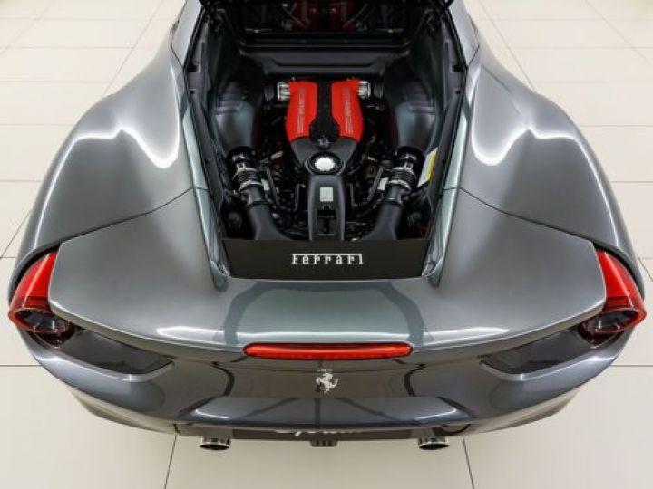 Ferrari 488 V8 3.9 T 670CH GRIS Occasion - 20