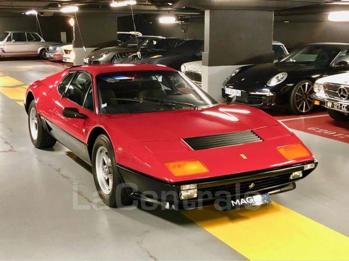 Ferrari 512 BB 5.0 Rouge Verni Occasion - 2