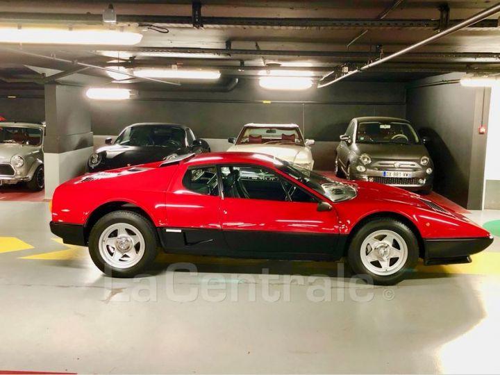 Ferrari 512 BB 5.0 Rouge Verni Occasion - 3