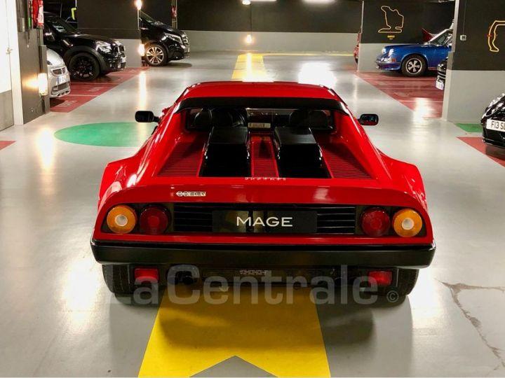 Ferrari 512 BB 5.0 Rouge Verni Occasion - 4
