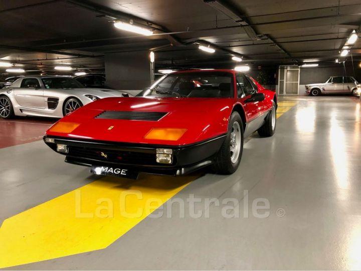 Ferrari 512 BB 5.0 Rouge Verni Occasion - 9
