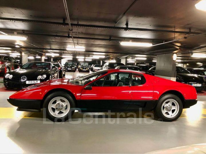 Ferrari 512 BB 5.0 Rouge Verni Occasion - 12