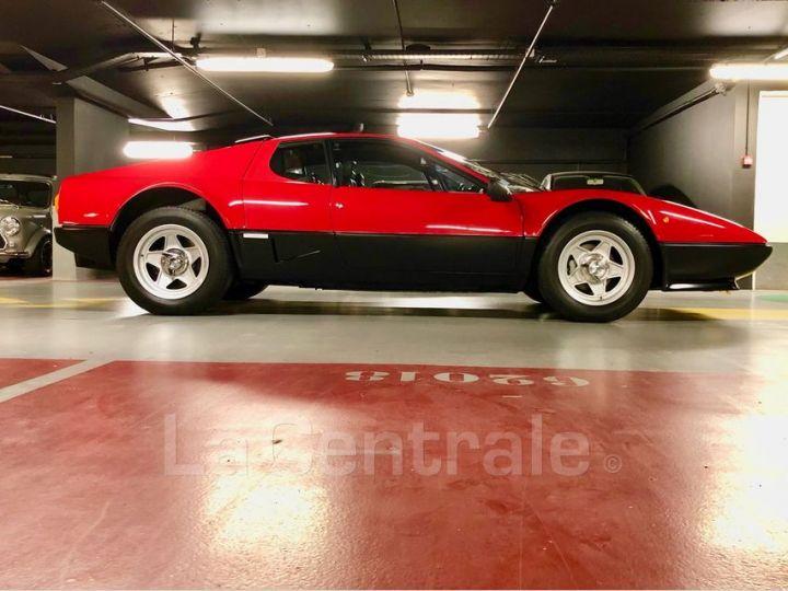 Ferrari 512 BB 5.0 Rouge Verni Occasion - 13