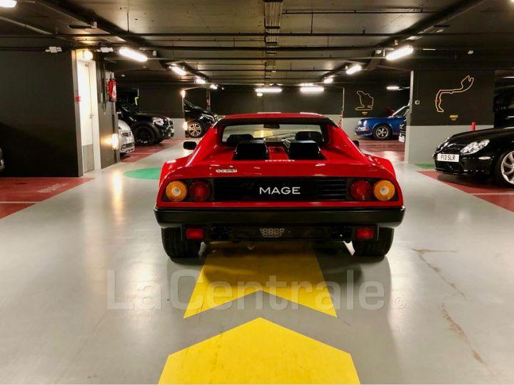 Ferrari 512 BB 5.0 Rouge Verni Occasion - 16