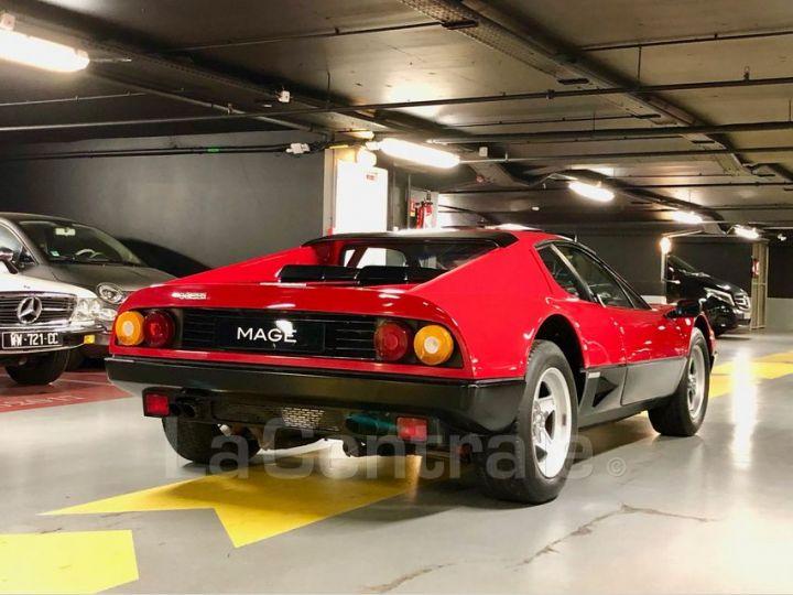 Ferrari 512 BB 5.0 Rouge Verni Occasion - 17