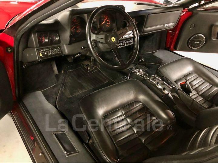 Ferrari 512 BB 5.0 Rouge Verni Occasion - 25