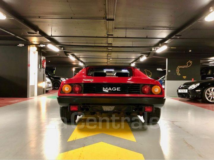 Ferrari 512 BB 5.0 Rouge Verni Occasion - 29