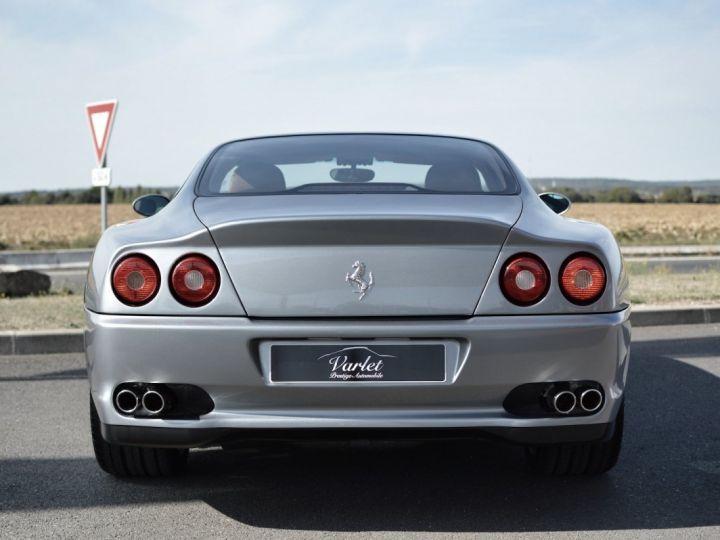 Ferrari 575 575M MARANELLO F1 GRIS - 5