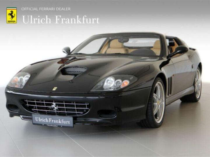 Ferrari 575 Superamerica V12 5.7 Nero - 1
