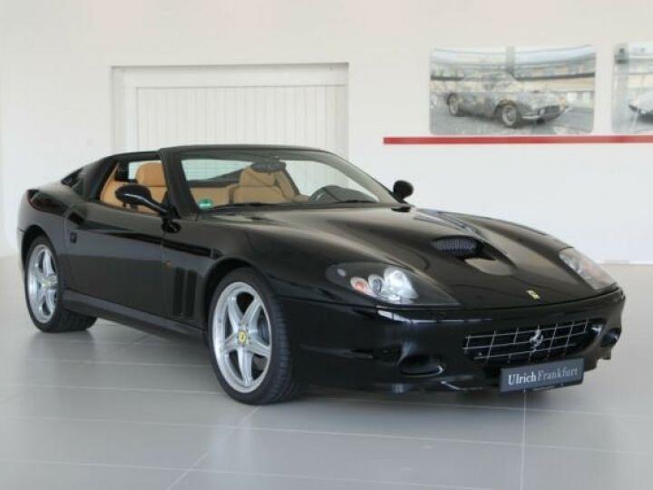 Ferrari 575 Superamerica V12 5.7 Nero - 3
