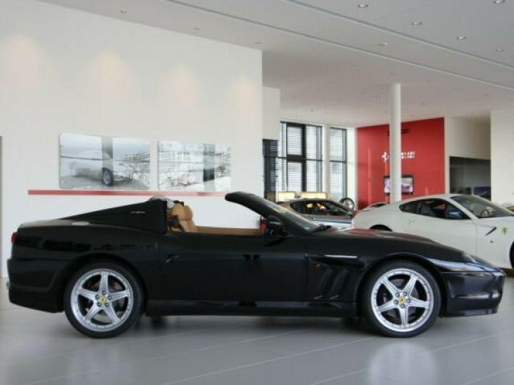 Ferrari 575 Superamerica V12 5.7 Nero - 4