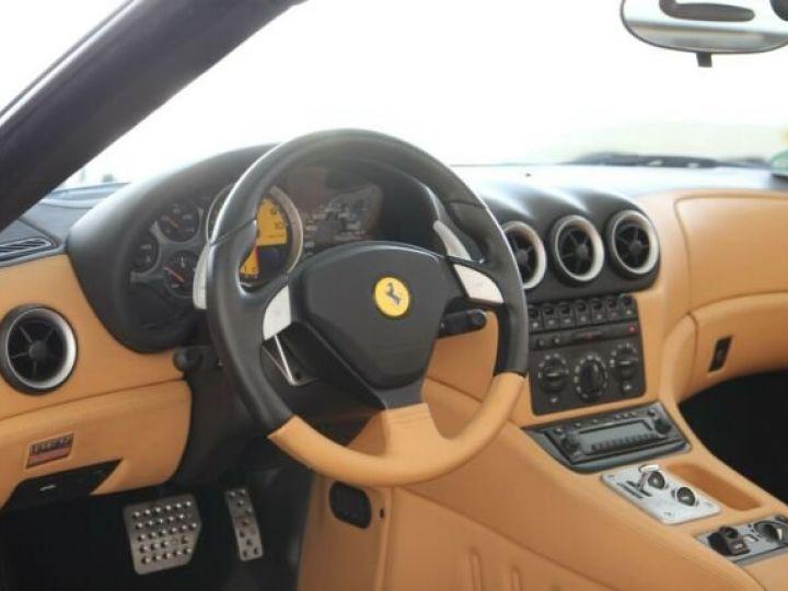 Ferrari 575 Superamerica V12 5.7 Nero - 10