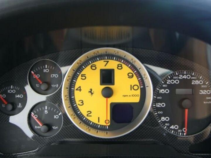 Ferrari 575 Superamerica V12 5.7 Nero - 11