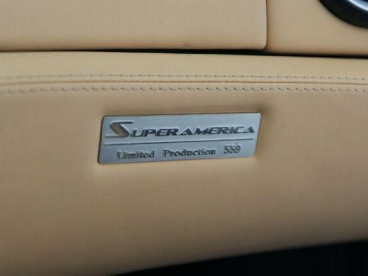 Ferrari 575 Superamerica V12 5.7 Nero - 19