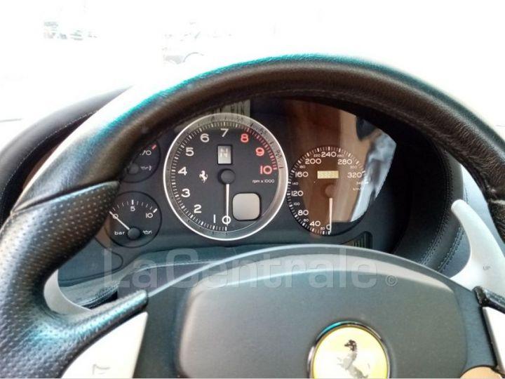 Ferrari 575M Maranello 575M MARANELLO F1 Gris Metal - 7