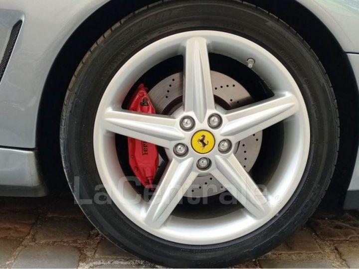 Ferrari 575M Maranello 575M MARANELLO F1 Gris Metal - 9