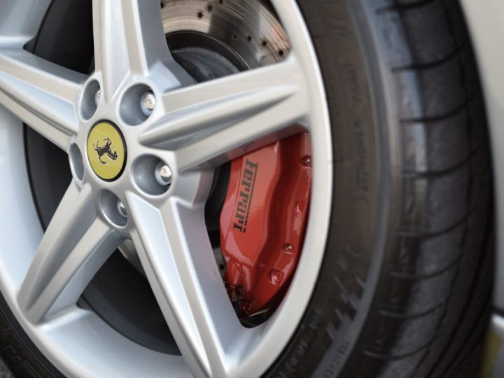 Ferrari 575M Maranello F1 Gris - 19