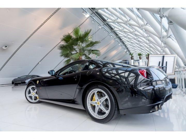 Ferrari 599 GTB Fiorano HGTE noir - 2
