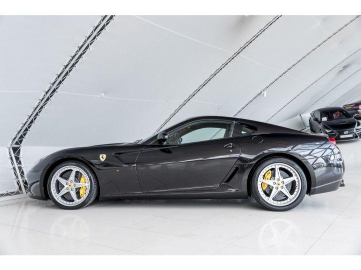 Ferrari 599 GTB Fiorano HGTE noir - 7